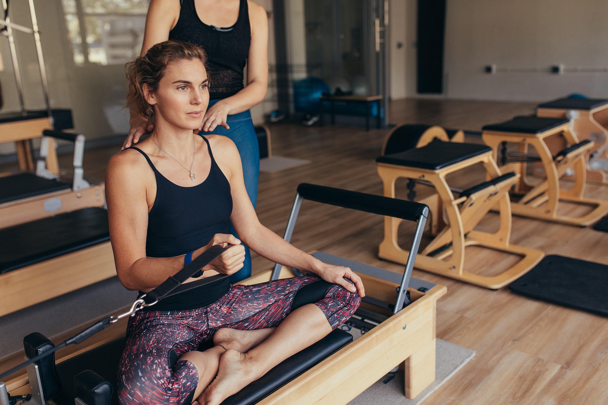 Best Pilates Apps 2021