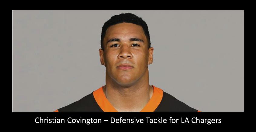 Christian Covington
