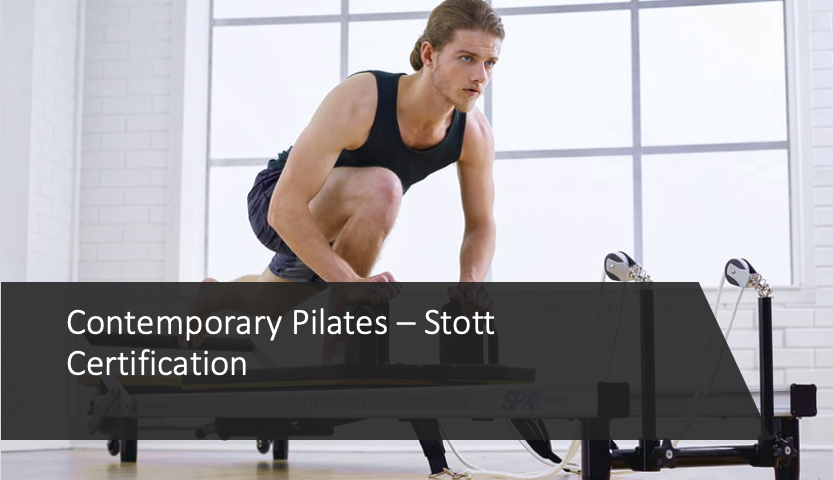 Contemporary Pilates