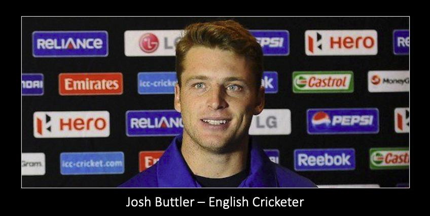 Josh Butter