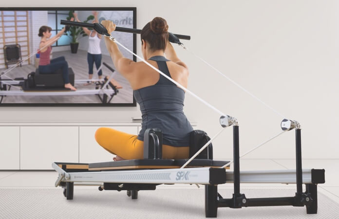 Reformer Accessible