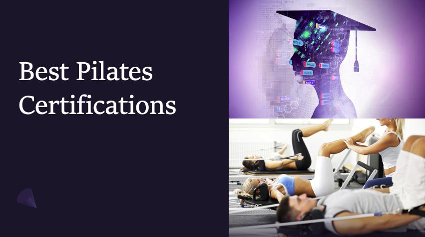 Best Pilates Certifications
