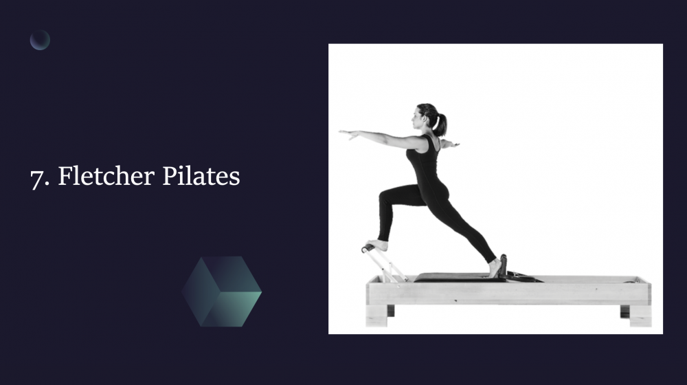 Fletcher Pilates Certification