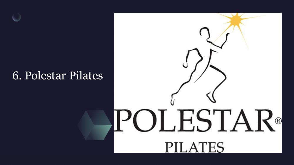 Polestar Pilates Certification