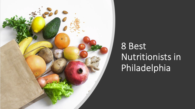Best Nutritionists in Philadelphia