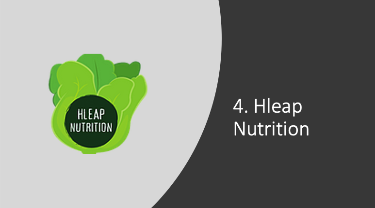Hleap Nutrition