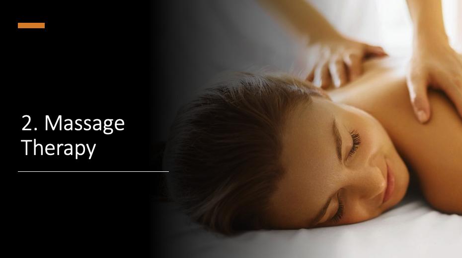 Massage Therapy in Philadelphia