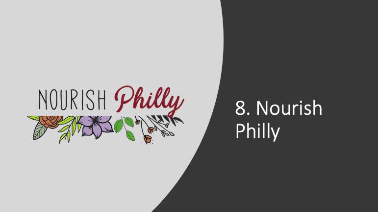 Nourish Philly
