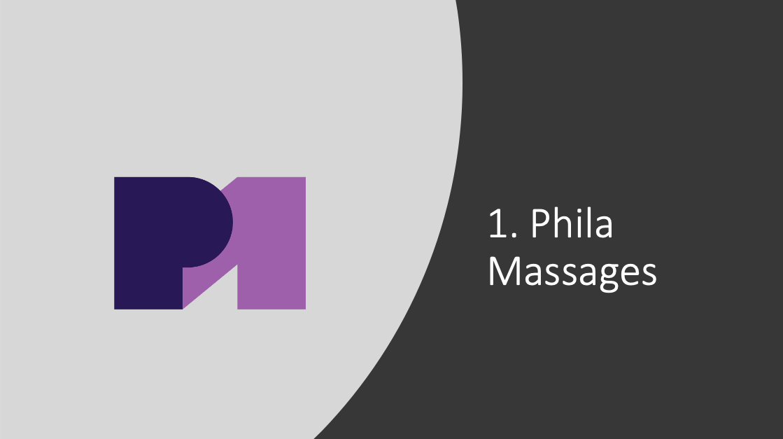 Phila Massages