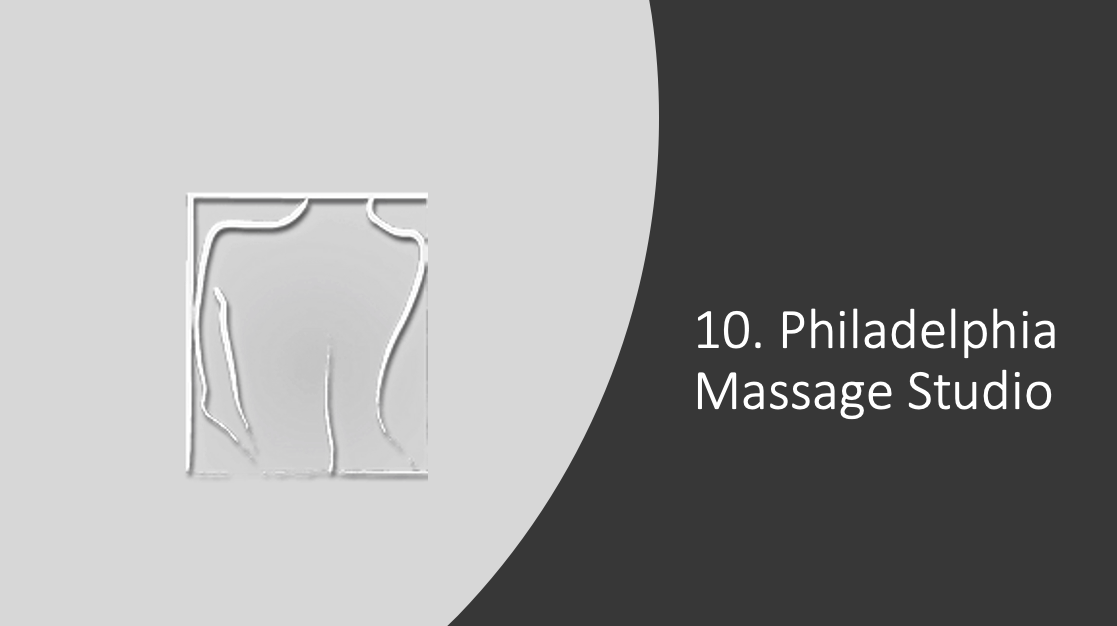 Philadelphia Massage Studio