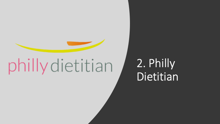 Philly Dietitian