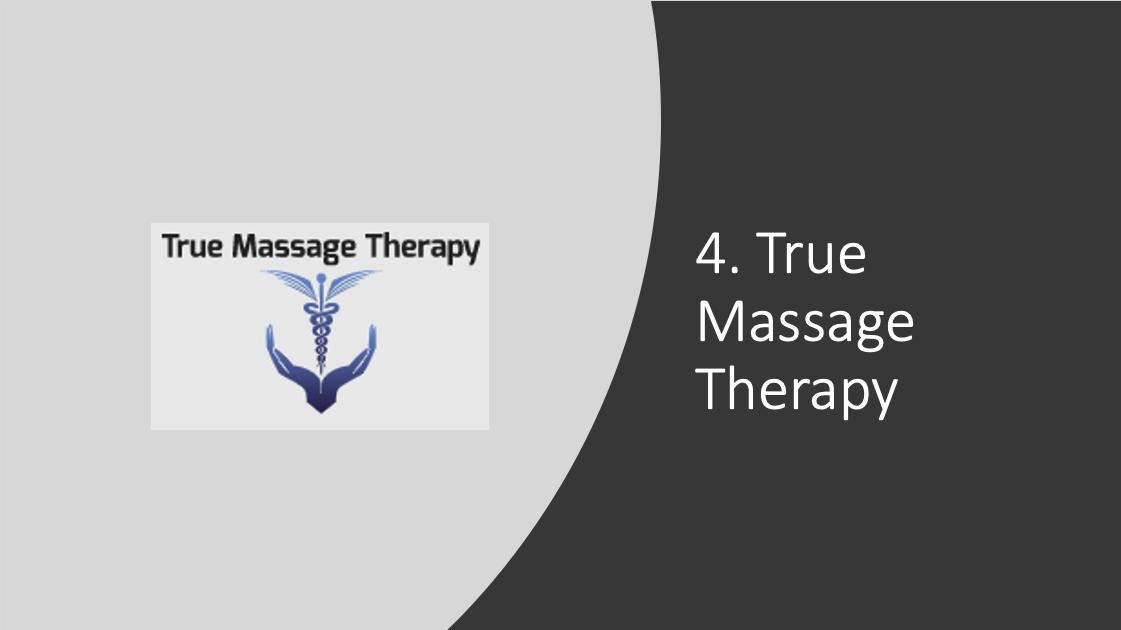 True Massage Therapy