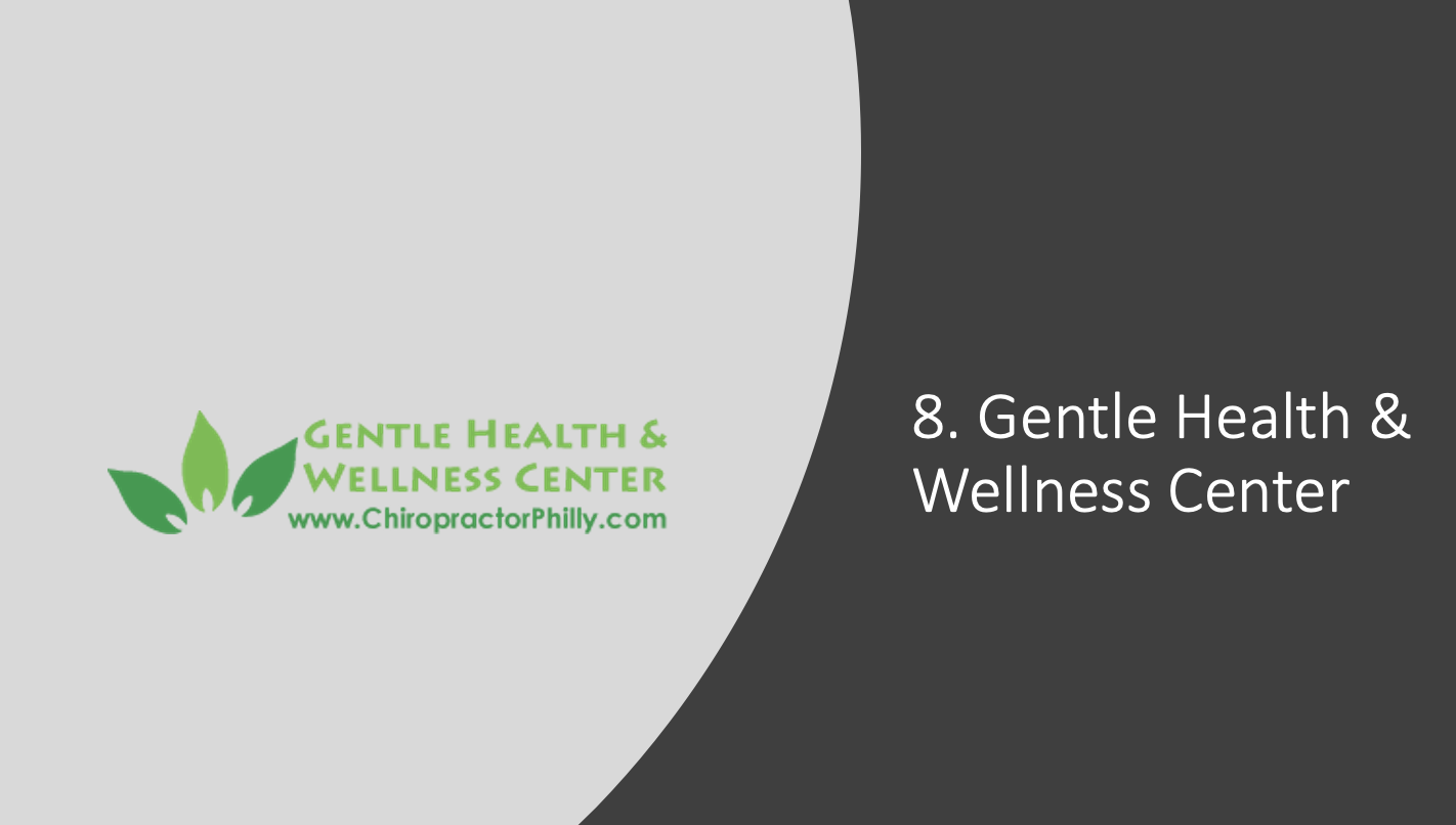 Gentle Health & Wellness Center