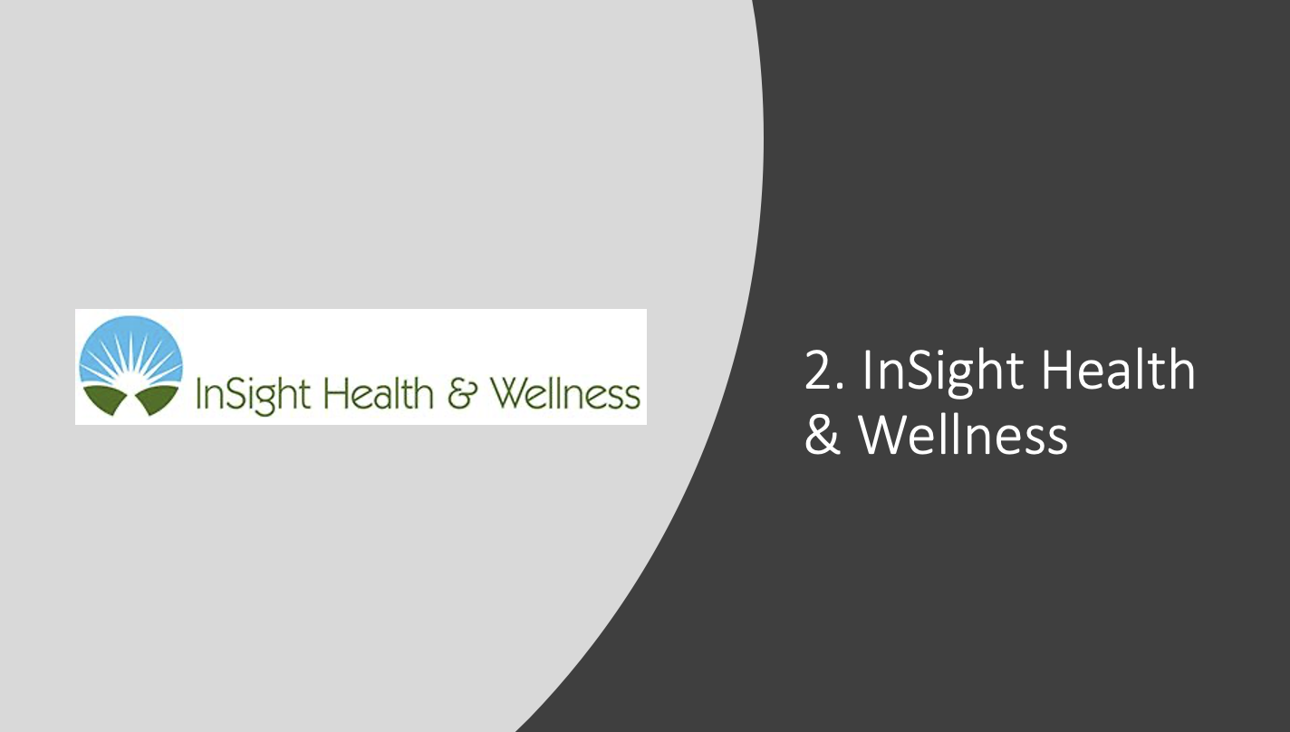InSight Health & Wellness