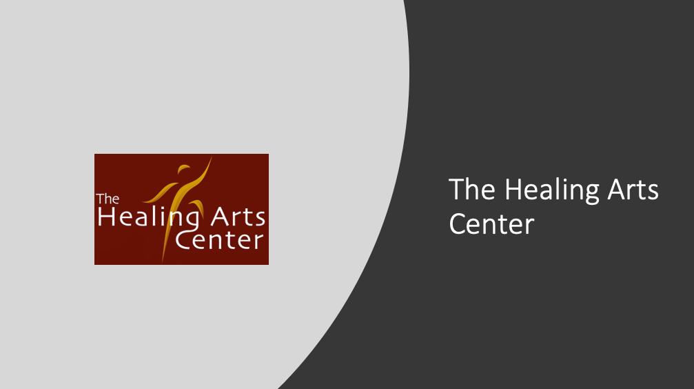 Healing Arts Center of Philadelphia