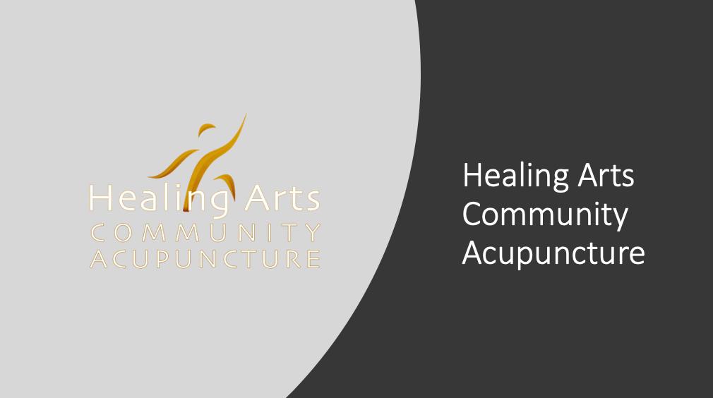 Healing Arts Community